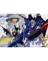 BUY NEW mobile suit zeta gundam - 15850 Premium Anime Print Poster