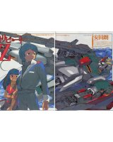 BUY NEW mobile suit zeta gundam - 164243 Premium Anime Print Poster