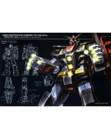 BUY NEW mobile suit zeta gundam - 176923 Premium Anime Print Poster