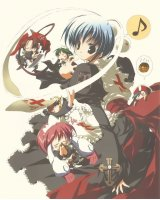 BUY NEW moekan - 145132 Premium Anime Print Poster