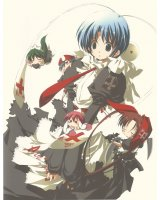 BUY NEW moekan - 145134 Premium Anime Print Poster