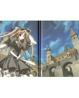 BUY NEW moekan - 148279 Premium Anime Print Poster