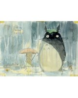 BUY NEW my neighbor totoro - 116723 Premium Anime Print Poster