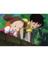 BUY NEW my neighbor totoro - 191840 Premium Anime Print Poster