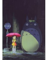 BUY NEW my neighbor totoro - 191843 Premium Anime Print Poster