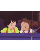 BUY NEW my neighbor totoro - 191844 Premium Anime Print Poster
