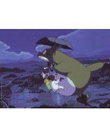 BUY NEW my neighbor totoro - 192061 Premium Anime Print Poster