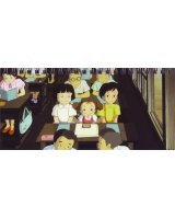 BUY NEW my neighbor totoro - 192066 Premium Anime Print Poster