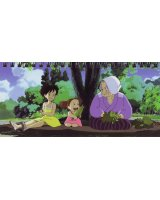 BUY NEW my neighbor totoro - 192067 Premium Anime Print Poster