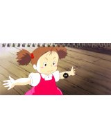 BUY NEW my neighbor totoro - 192068 Premium Anime Print Poster