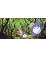 BUY NEW my neighbor totoro - 192072 Premium Anime Print Poster