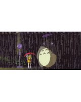 BUY NEW my neighbor totoro - 192502 Premium Anime Print Poster
