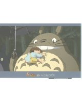 BUY NEW my neighbor totoro - 19371 Premium Anime Print Poster