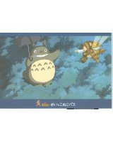 BUY NEW my neighbor totoro - 19762 Premium Anime Print Poster