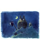 BUY NEW my neighbor totoro - 24770 Premium Anime Print Poster