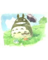 BUY NEW my neighbor totoro - 42793 Premium Anime Print Poster