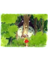 BUY NEW my neighbor totoro - 42794 Premium Anime Print Poster