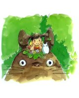 BUY NEW my neighbor totoro - 42795 Premium Anime Print Poster