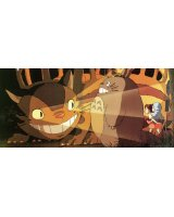 BUY NEW my neighbor totoro - 74837 Premium Anime Print Poster
