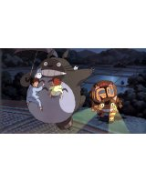 BUY NEW my neighbor totoro - 90267 Premium Anime Print Poster