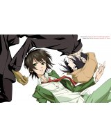 BUY NEW nabari no ou - 177563 Premium Anime Print Poster