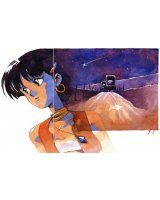 BUY NEW nadia secret of blue water - 106039 Premium Anime Print Poster
