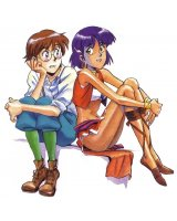 BUY NEW nadia secret of blue water - 106040 Premium Anime Print Poster