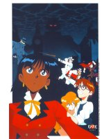 BUY NEW nadia secret of blue water - 134826 Premium Anime Print Poster