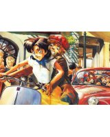BUY NEW nadia secret of blue water - 150541 Premium Anime Print Poster