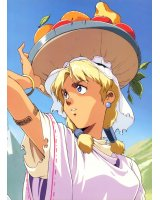 BUY NEW nadia secret of blue water - 20642 Premium Anime Print Poster