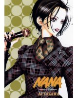 BUY NEW nana - 115526 Premium Anime Print Poster