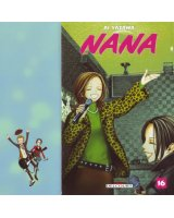 BUY NEW nana - 130233 Premium Anime Print Poster