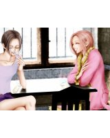 BUY NEW nana - 132345 Premium Anime Print Poster