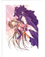 BUY NEW natural - 120287 Premium Anime Print Poster