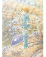 BUY NEW nausicaa valley of the wind - 126886 Premium Anime Print Poster