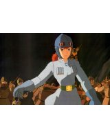 BUY NEW nausicaa valley of the wind - 174359 Premium Anime Print Poster