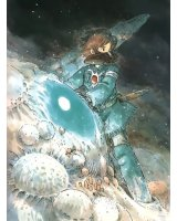 BUY NEW nausicaa valley of the wind - 22240 Premium Anime Print Poster