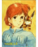 BUY NEW nausicaa valley of the wind - 42787 Premium Anime Print Poster