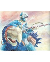 BUY NEW nausicaa valley of the wind - 63229 Premium Anime Print Poster