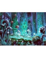 BUY NEW nausicaa valley of the wind - 172194 Premium Anime Print Poster