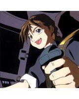 new mobile report gundam wing - 121020