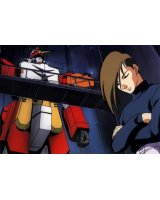 new mobile report gundam wing - 121024