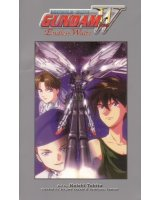 new mobile report gundam wing - 121735