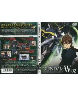 new mobile report gundam wing - 146781