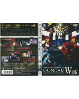 new mobile report gundam wing - 146813