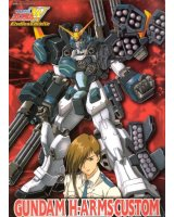 BUY NEW new mobile report gundam wing - 146814 Premium Anime Print Poster