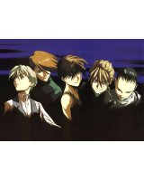 BUY NEW new mobile report gundam wing - 158343 Premium Anime Print Poster