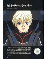 new mobile report gundam wing - 174046