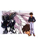 new mobile report gundam wing - 180126
