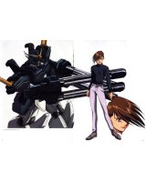 new mobile report gundam wing - 180131